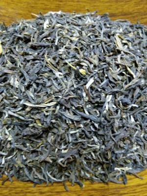 Зелёный чай  Изумрудный жасмин