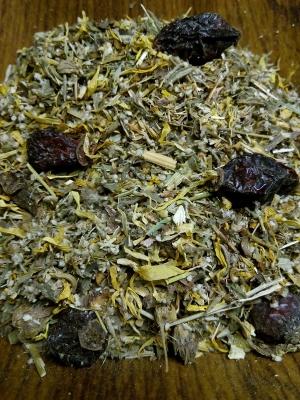 Травяной чай Иммунный