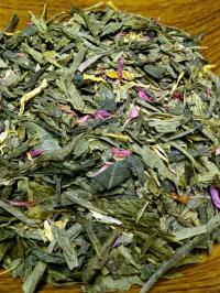 Зелёный чай  Моргентау премиум