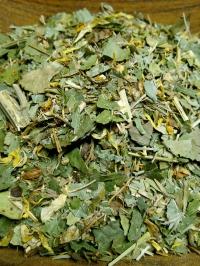 Травяной чай Противопаразитный