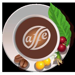 Магазин свежеобжаренного кофе